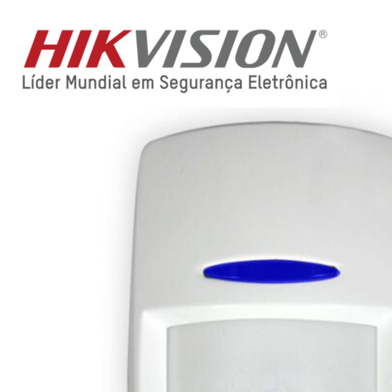 SENSOR INTERNO PYRONIX COLT10DL IR DUPLO HIKVISION