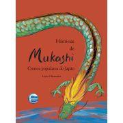 Histórias de Mukashi - Contospopulares do Japão