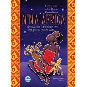 Nina África - Contos de uma África Menina para ninar gente de todas as idades