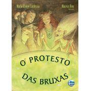 O Protesto das bruxas