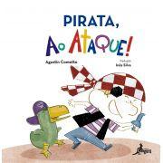 Pirata, ao ataque!