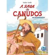 SMED - A Saga de Canudos - Em Quadrinhos