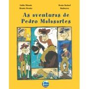 SMED - As aventuras de Pedro Malasartes
