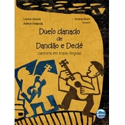 SMED - Duelo danado de Dandão e Dedé- Cantoria em trava-línguas