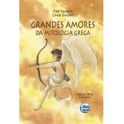 SMED - Grandes amores da mitologia grega