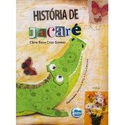 SMED - História de Jacaré