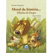 SMED - Moral da história... Fábulas de Esopo
