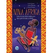 SMED - Nina África - Contos de uma África Menina para ninar gente de todas as idades