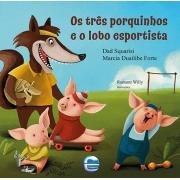 SMED - Os Três Porquinhos e o Lobo Esportista