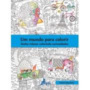 SMED - Um mundo para colorir