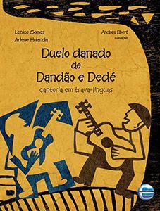 Duelo danado de Dandão e Dedé- Cantoria em trava-línguas