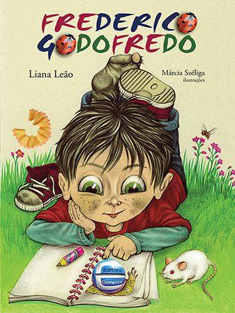Frederico Godofredo