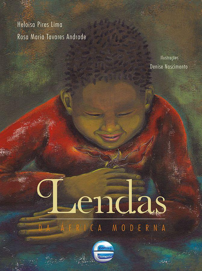 Lendas da África Moderna