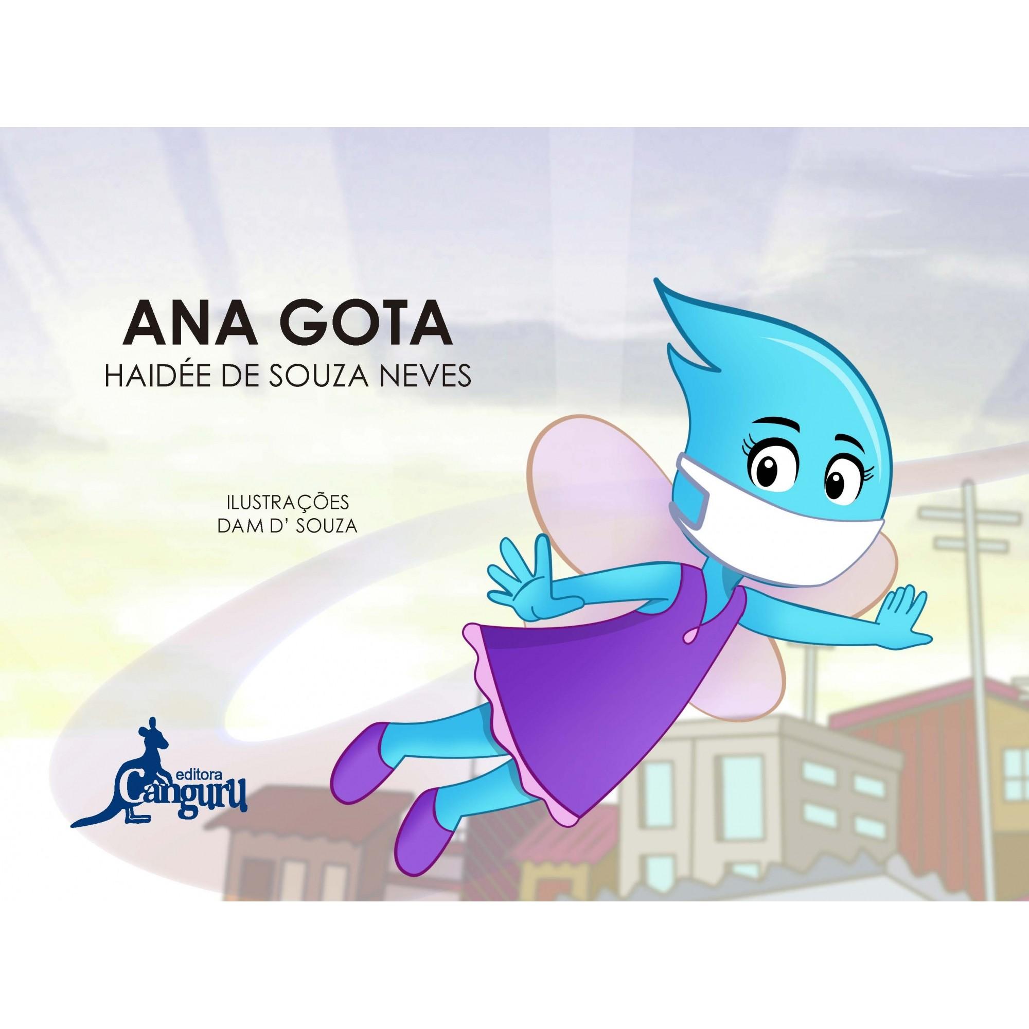 SMED - Ana Gota