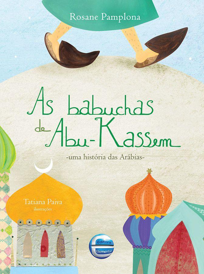 SMED - As babuchas de Abu-Kassem