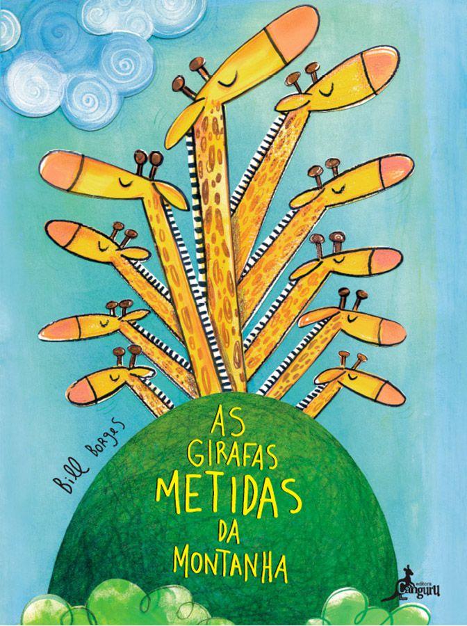 SMED - As girafas metidas da montanha