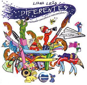 SMED - Diferentes: pensando conceitos e preconceitos