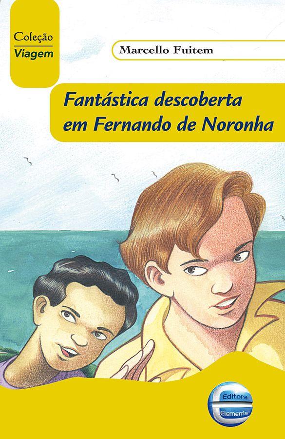 SMED - Fantástica descoberta em Fernando de Noronha