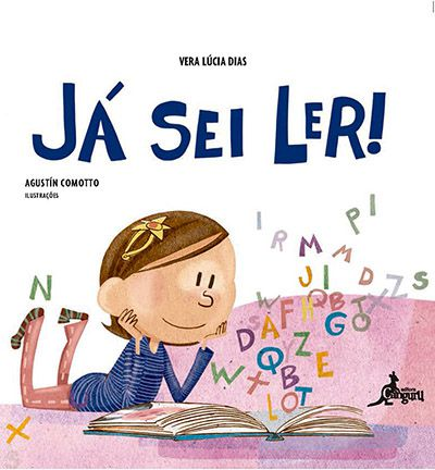 SMED - Já sei ler!