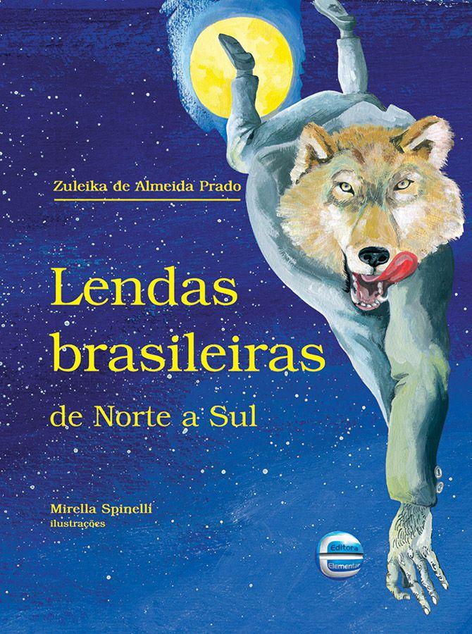 SMED - Lendas Brasileiras de Norte a Sul