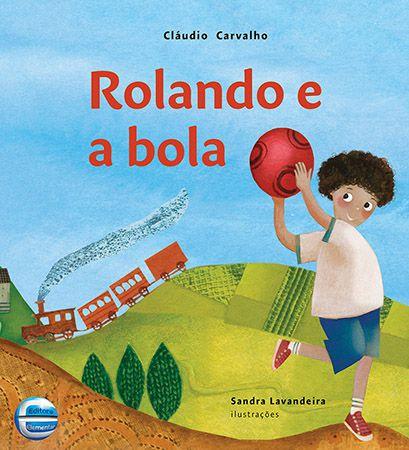 SMED - Rolando e a Bola