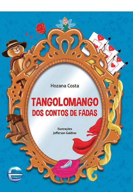 SMED - Tangolomango dos contos de fadas