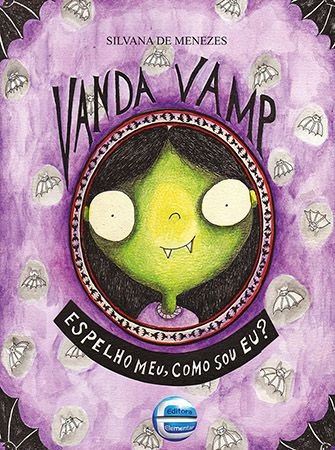 SMED - Vanda Vamp - Espelho meu, como sou eu?