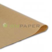 Papel Kraft 080G 66x96 cm Monolúcido com 250 folhas