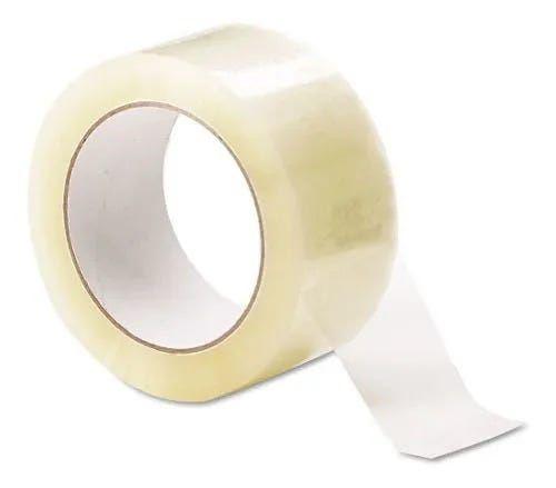 Caixa de Papelão 40x25x20 + Fita Adesiva  - Loja Onpaper