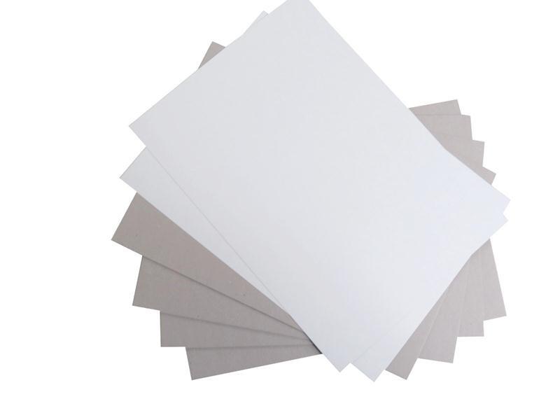 Papel Cartão 350G Duplex  A4 com 50 folhas  - Loja Onpaper