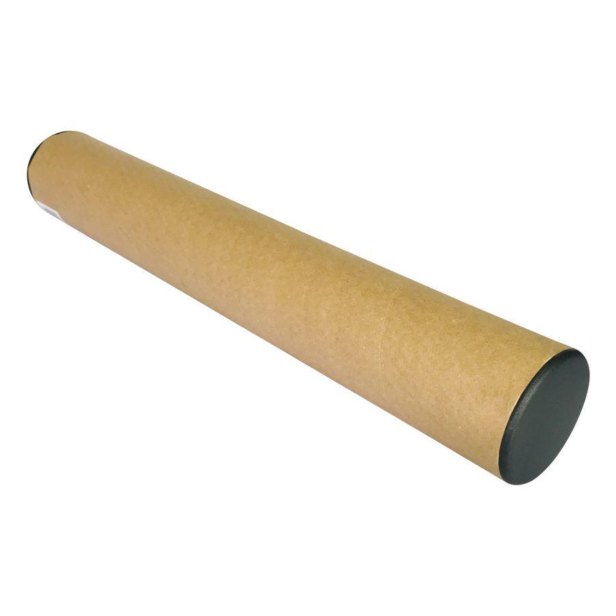 Tubo Postal 40 cm x 6 cm com 10 unidades  - Loja Onpaper