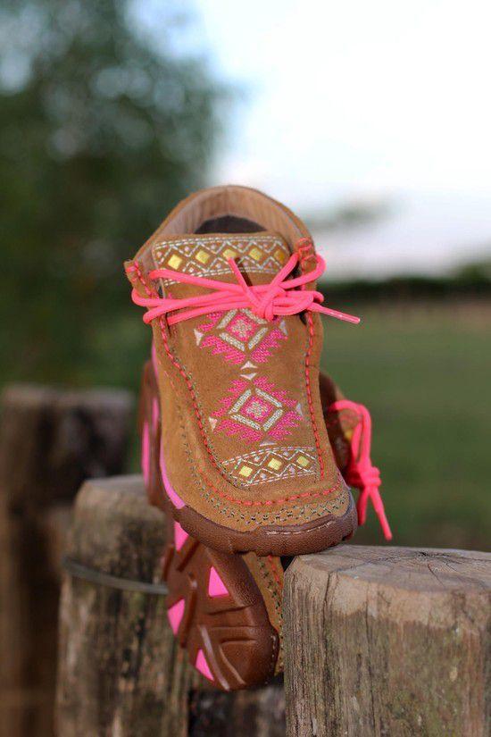 Destroyer Goyazes Navajo Ferrugem/Pink 191022