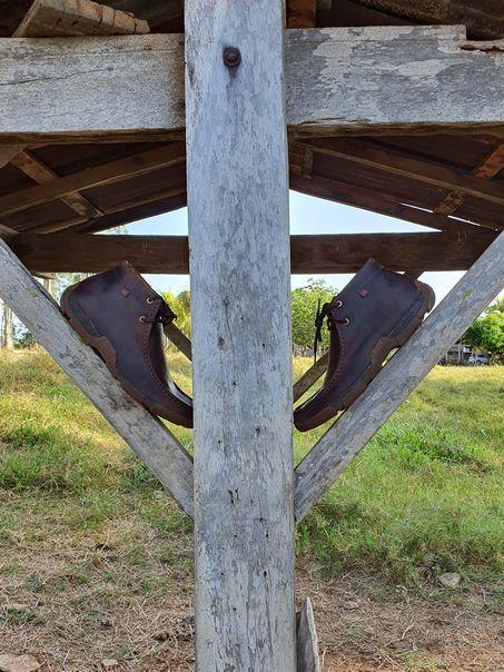 Destroyer Goyazes Tabaco/Marrom 201001