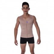 Colete Modelador Masculino Regata