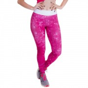 Calça Legging Featured Fit