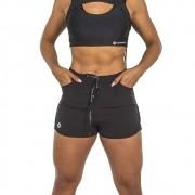 Short Sports Black