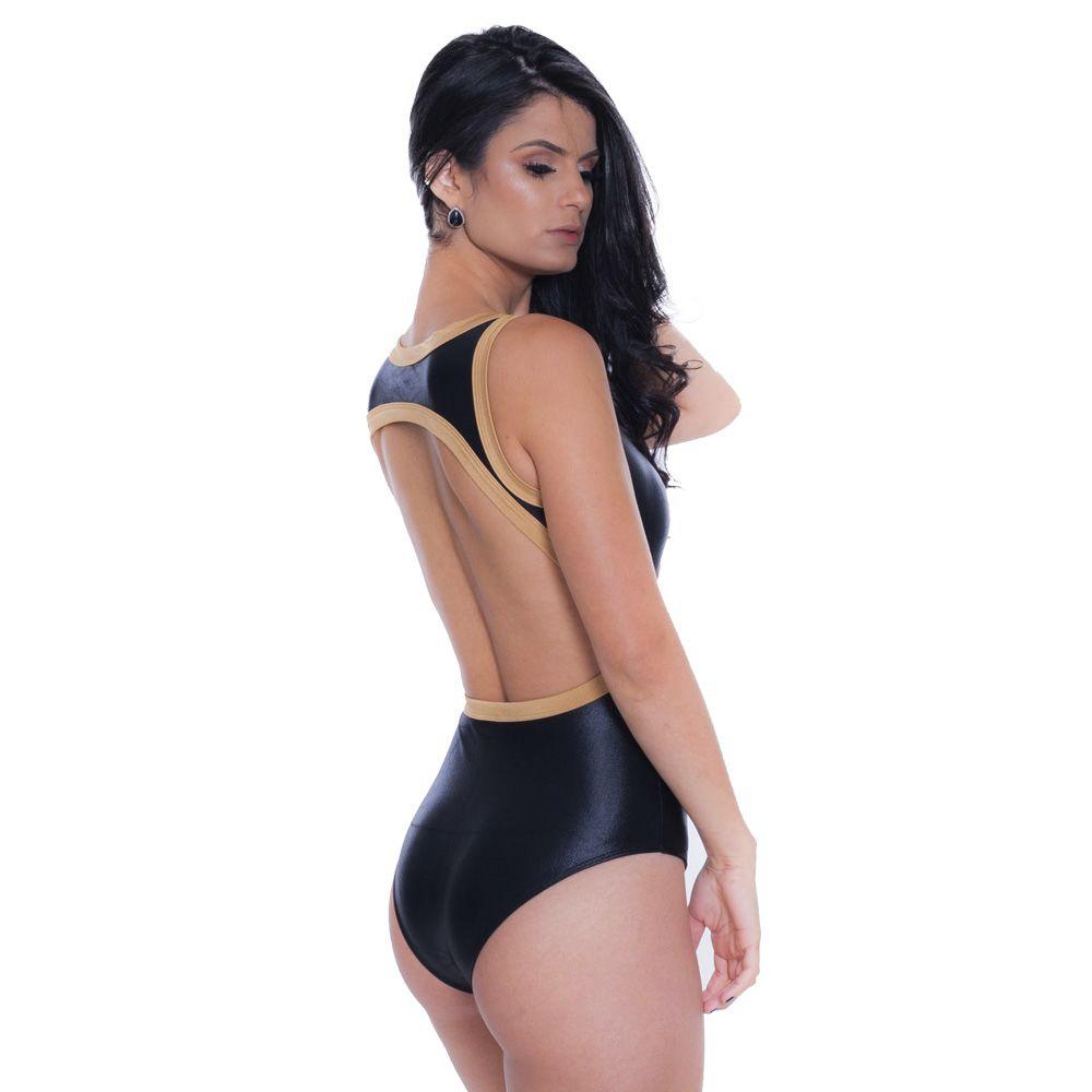 Body Bellagio - Preto