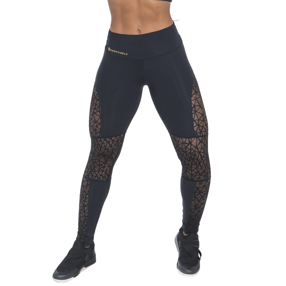 Calca Legging Diamond