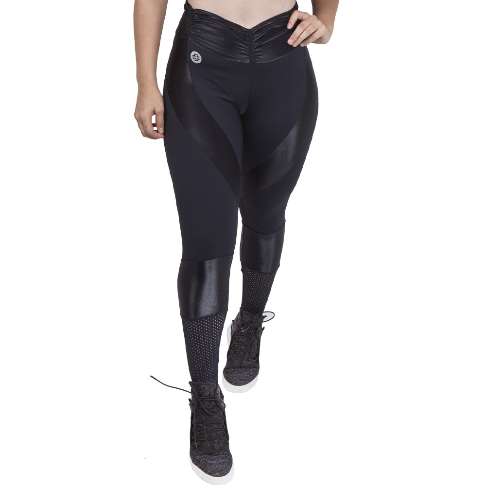 Calca Legging Dimension - Preto