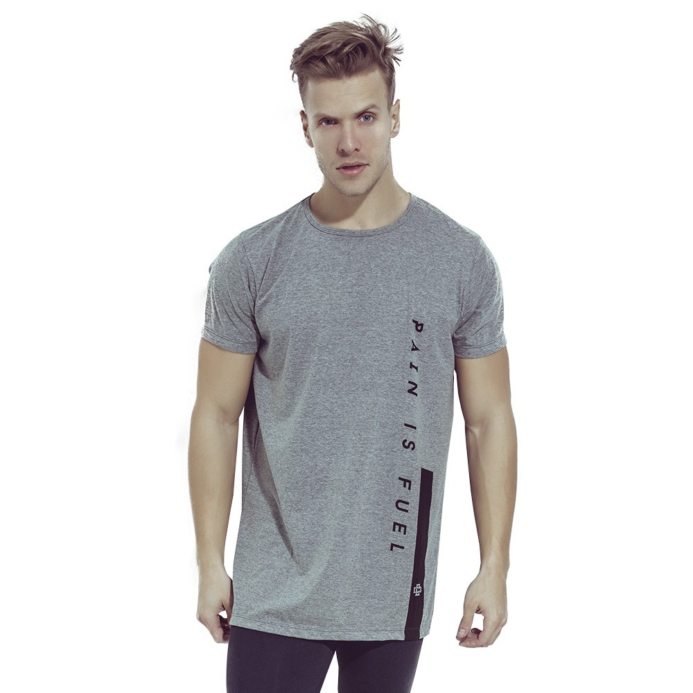 Camiseta Fitness Fuel
