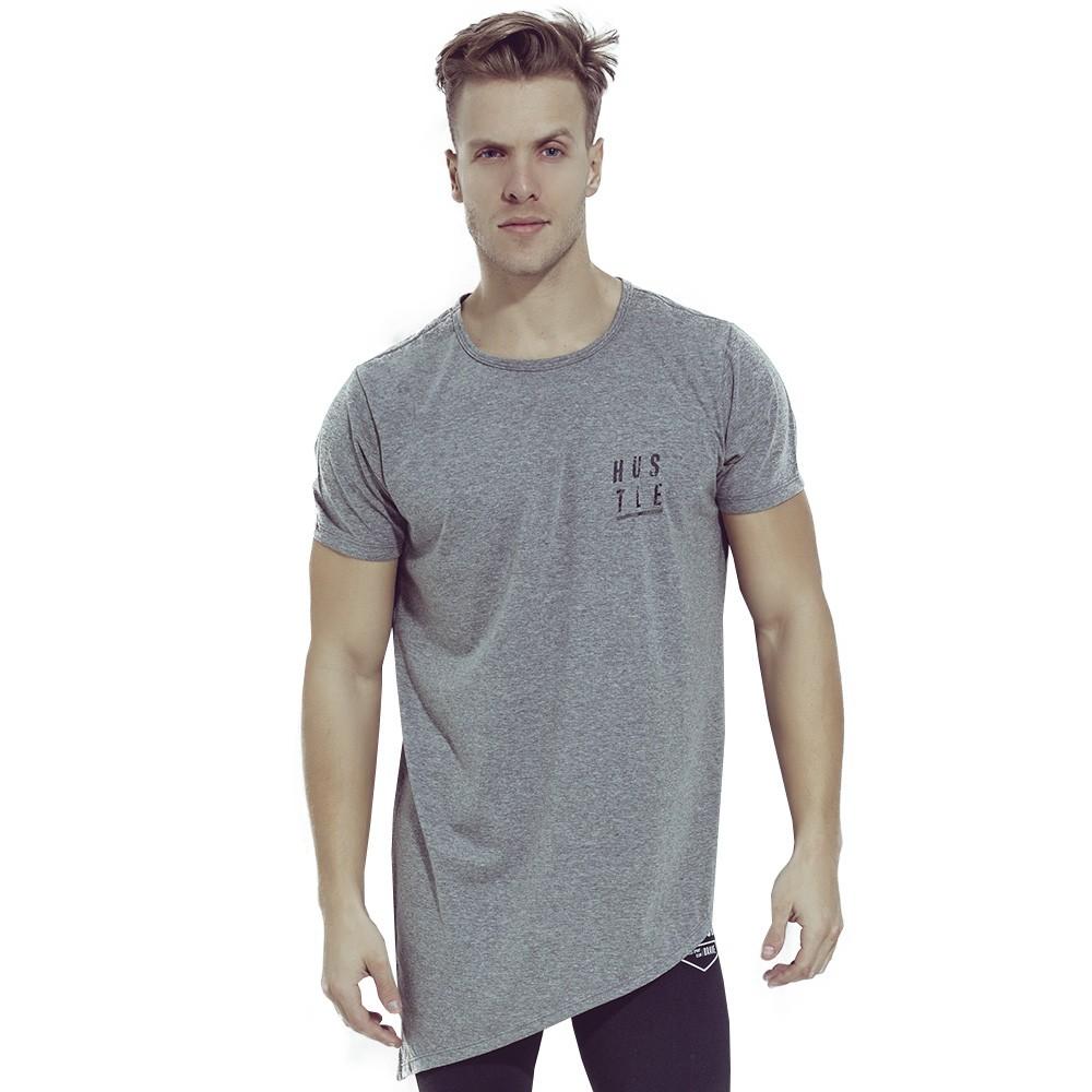 Camiseta Hustle