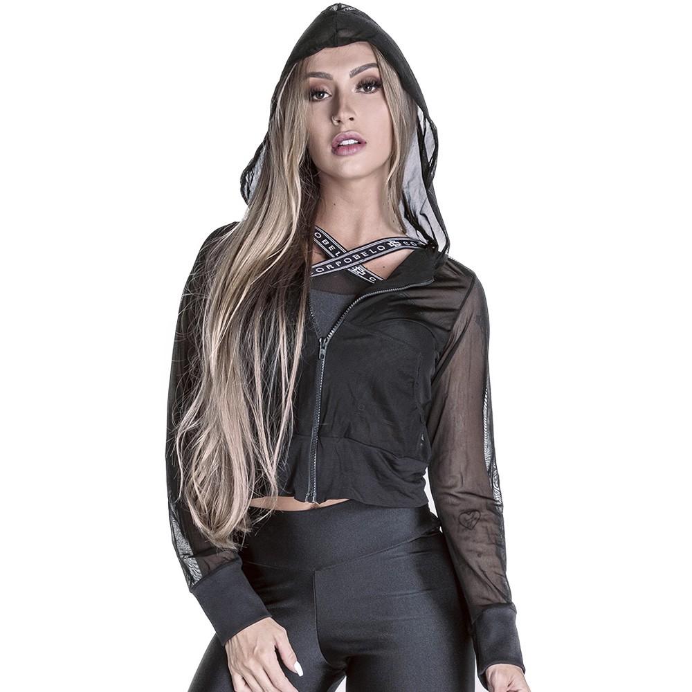 Jaqueta Basica Tango Jacket
