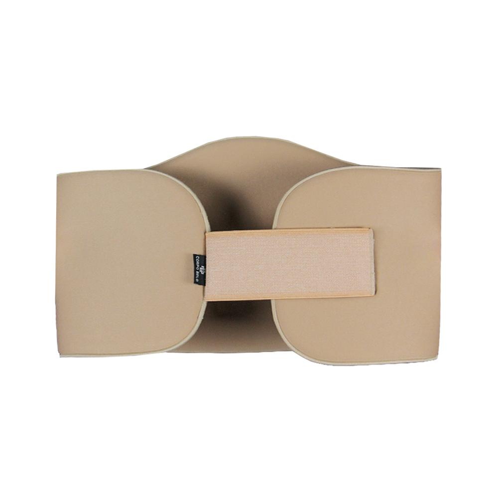 Protetor Abdominal Longo Com Velcro