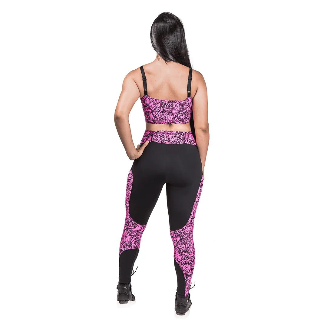 Top Fitness Feeling - Estampado