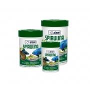 Alcon Spirulina | Ração para peixes