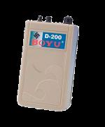 Bomba de ar Boyu Jad Air Pump D-200