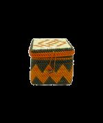 Caixas Decoradas | Arte Indígena | Urucureá M3