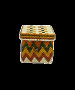 Caixas Decoradas | Arte Indígena | Urucureá M4