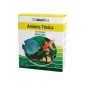 Labcon Amônia |  Teste para aquário| Água Doce