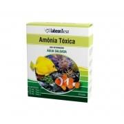 Labcon Amônia | Teste para aquário | Água Salgada